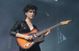 St. Vincent Way Home Festival