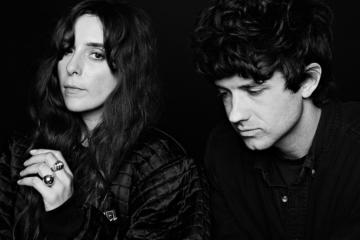 Beach House band 2015