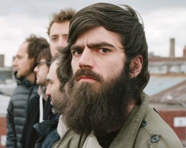 Titus Andronicus Beard