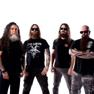 Slayer is old