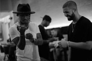 Drake and Future mixtape
