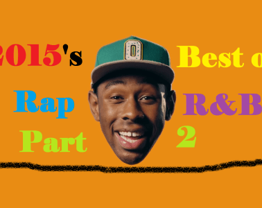 Best Hip Hop of 2015
