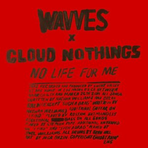 Wavves and Cloud Nothings Collaboration
