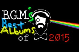 Top Albums of 2015