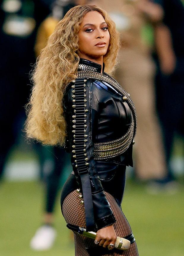Super Bowl 50 Beyonce