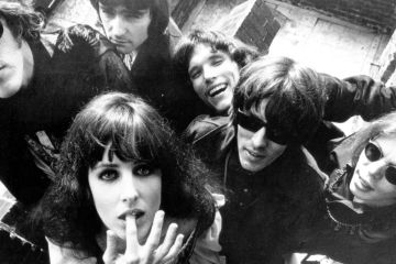 Grace Slick is sexy