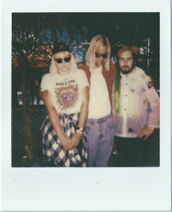 polaroids of so pitted are pretty great