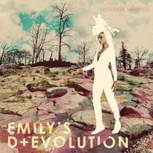 Esperanza Spalding New Album