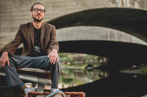 John Frusciante electronic