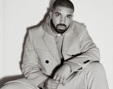 Views is Nerd Rap Drake