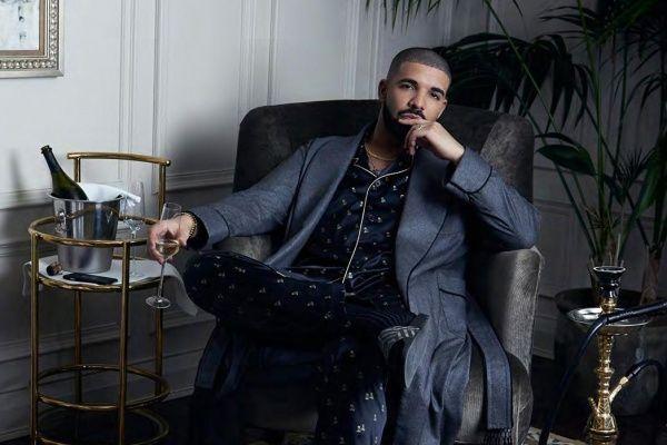 Drake Pajamas Geek