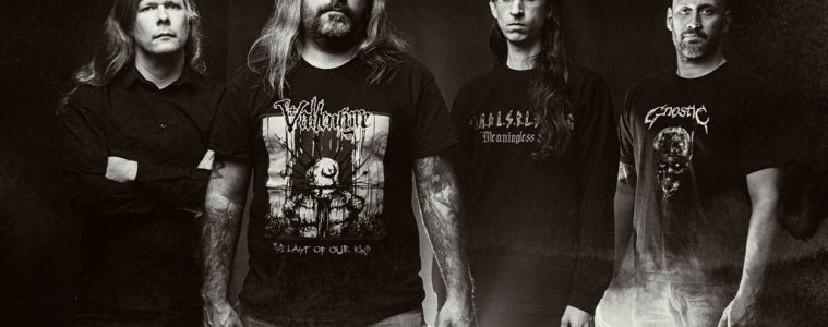 Gorguts Metal