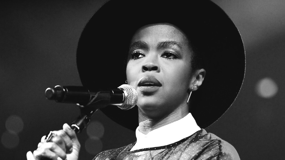 Lauryn Hill Late for Concert