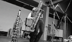 Peter Brotzmann
