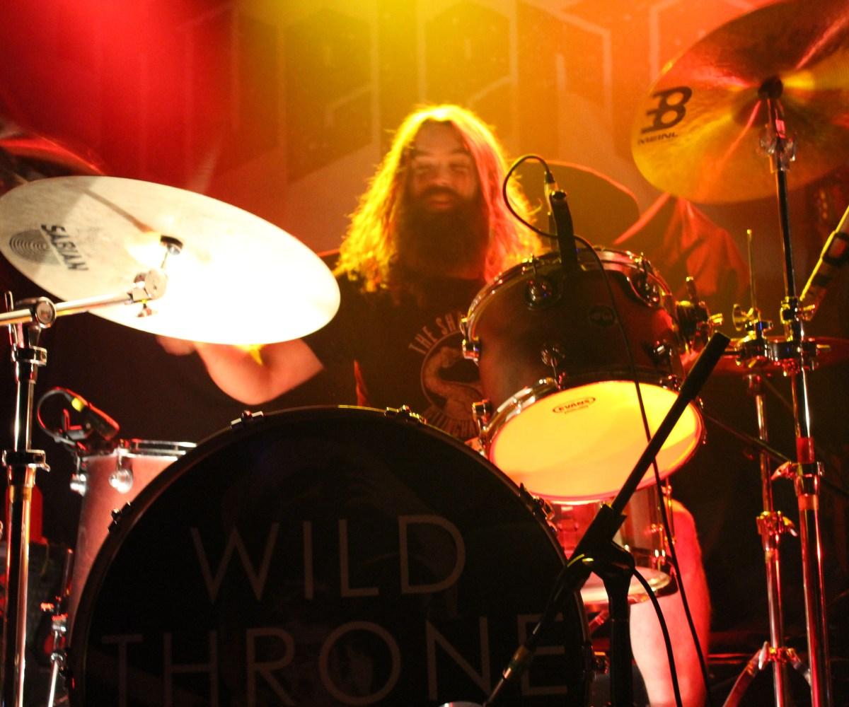 Wild Throne Concert