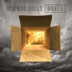 Goo Goo Dolls - Boxes (Warner Bros., 2016)