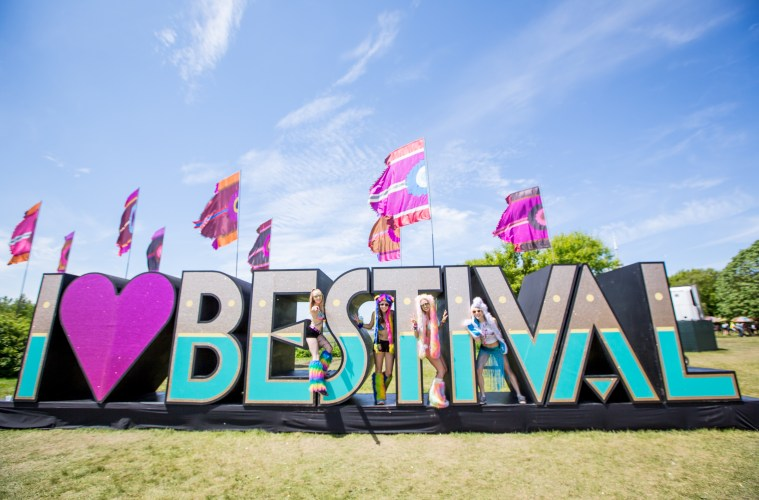 Bestival Toronto Coverage