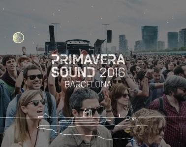 Primavera Sound 2016 Review