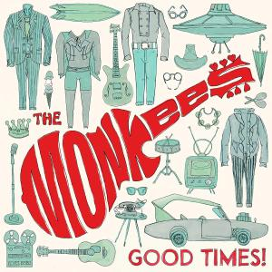 The Monkees 2016