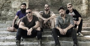 Dillinger Escape Plan Break Up