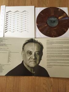 Twin Peaks Vinyl Art
