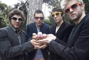 Flash Pig Band