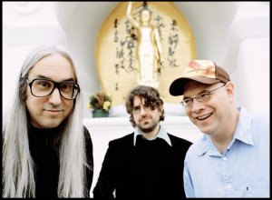 dinosaur jr reunion 2016