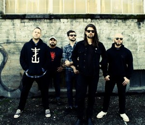Taking Back Sunday New Album