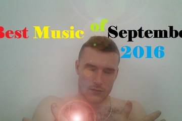 Underground Music of September 2016