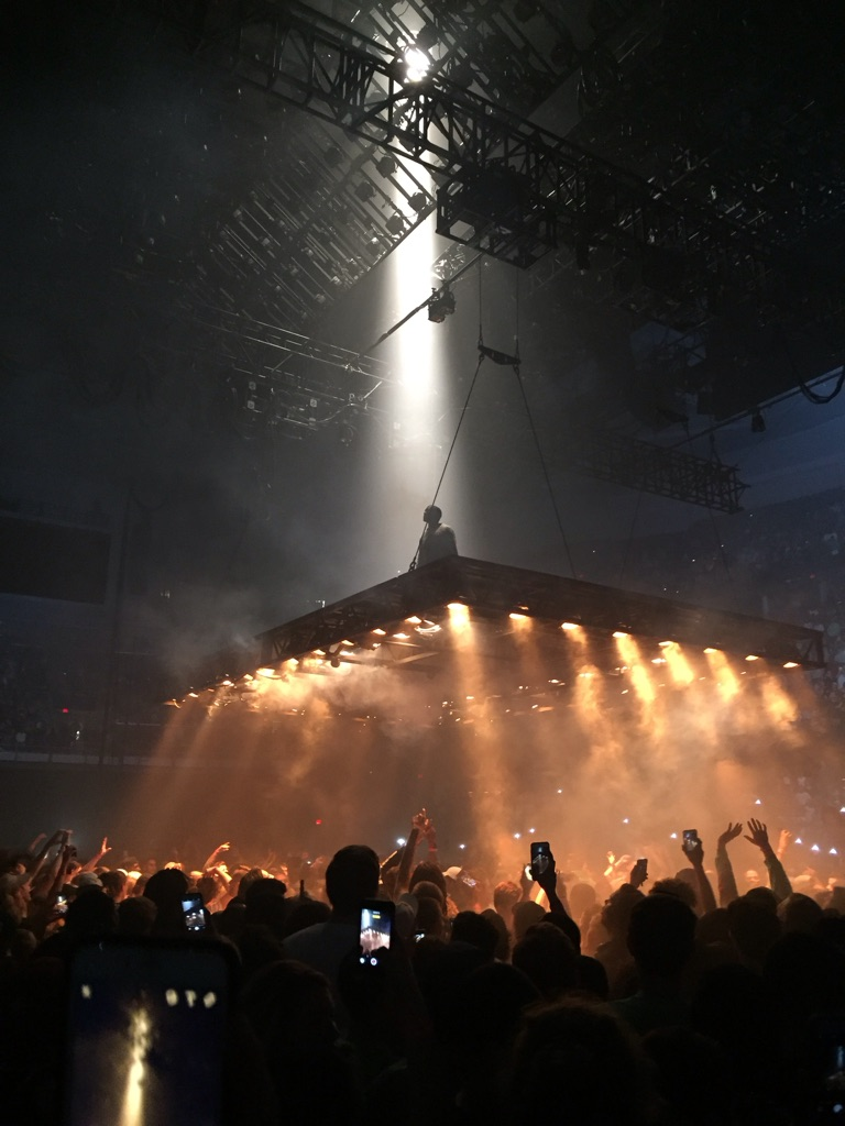 Kanye Tour