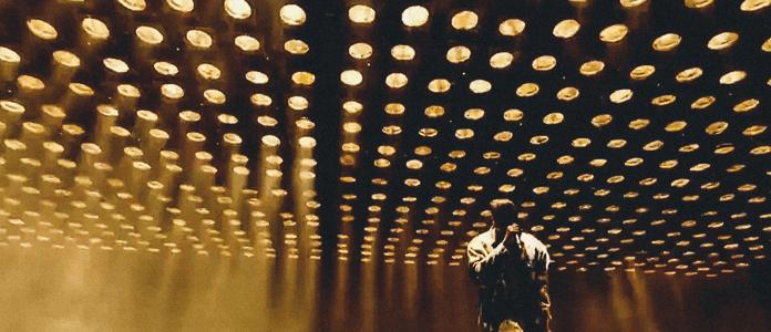 Kanye Tour 2016