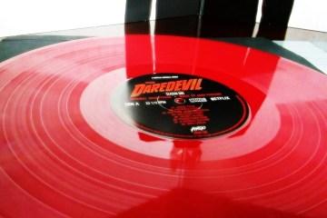 Daredevil Mondo Soundtrack Review