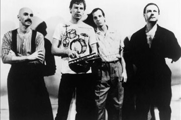 King Crimson Box Set Review