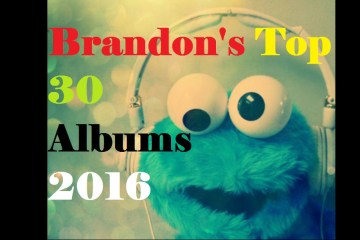 Best Filth Thrash noise Albums of 2016