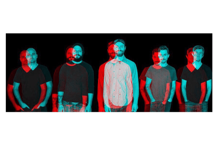 Chrome Lakes Band Interview