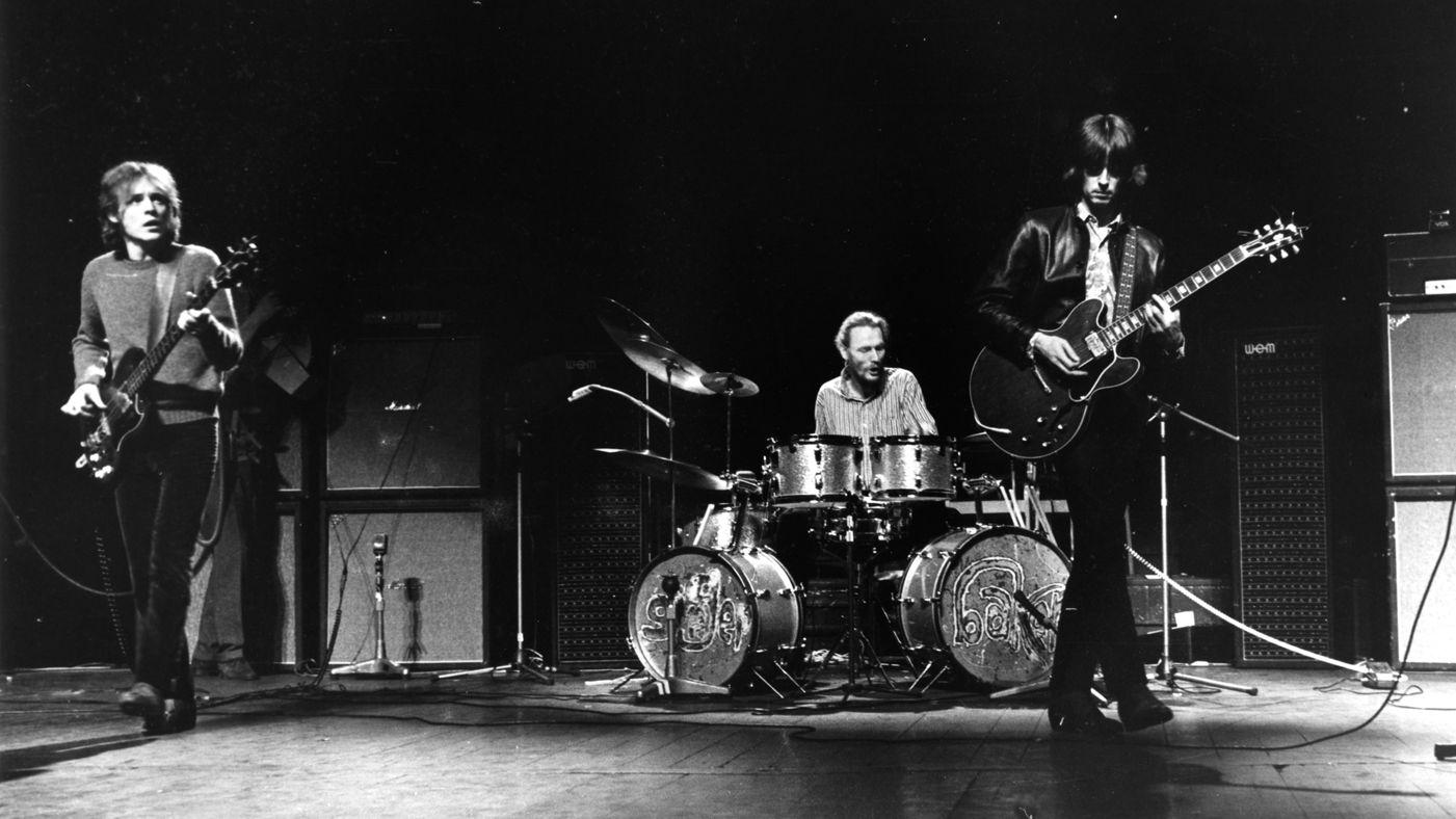 British Beach Boys Band
