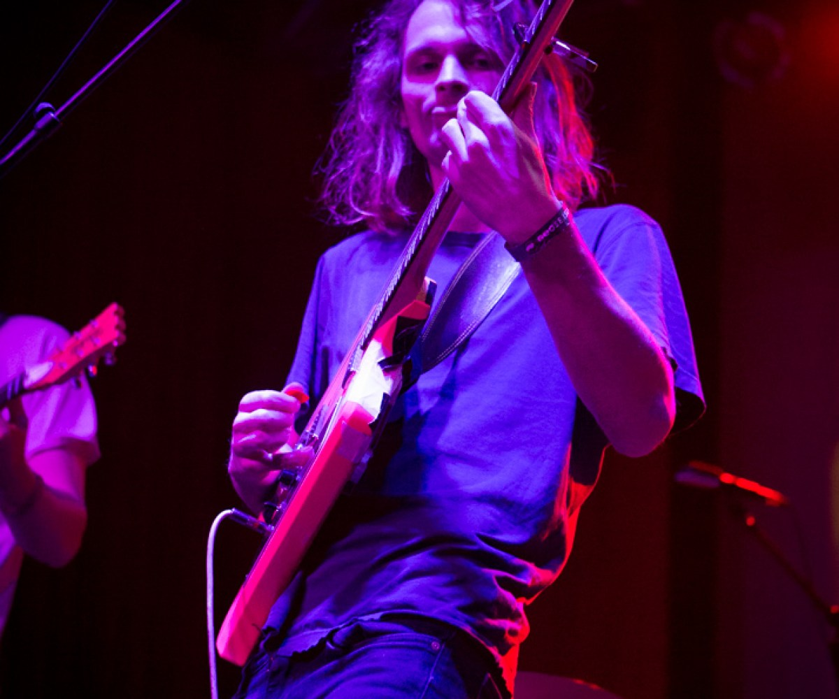 King Gizzard and the Lizard Wizard Concert