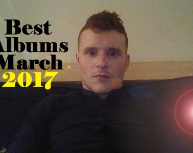 Best Albums of March 2017