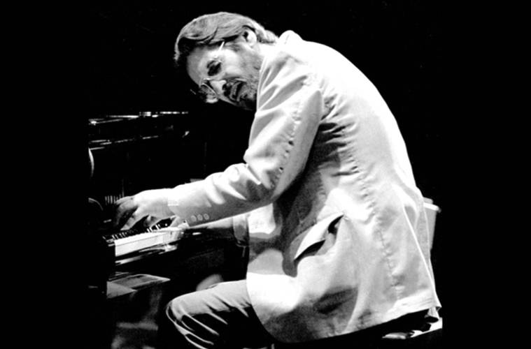 Bill Evans On A Monday Evening Review