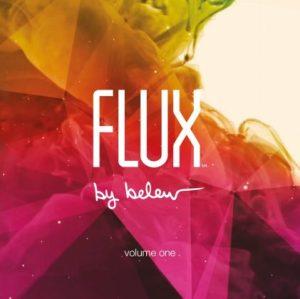 Flux - Adrian Belew