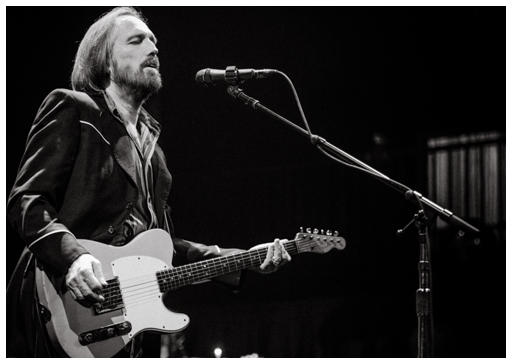 Tom Petty and the Heartbreakers 40th Anniversary Tour Review