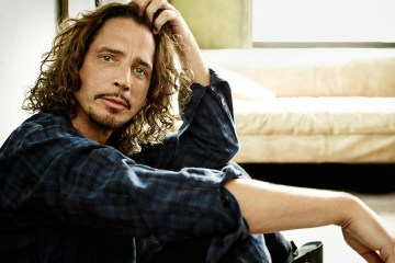 Chris Cornell Dedication R.I.P.