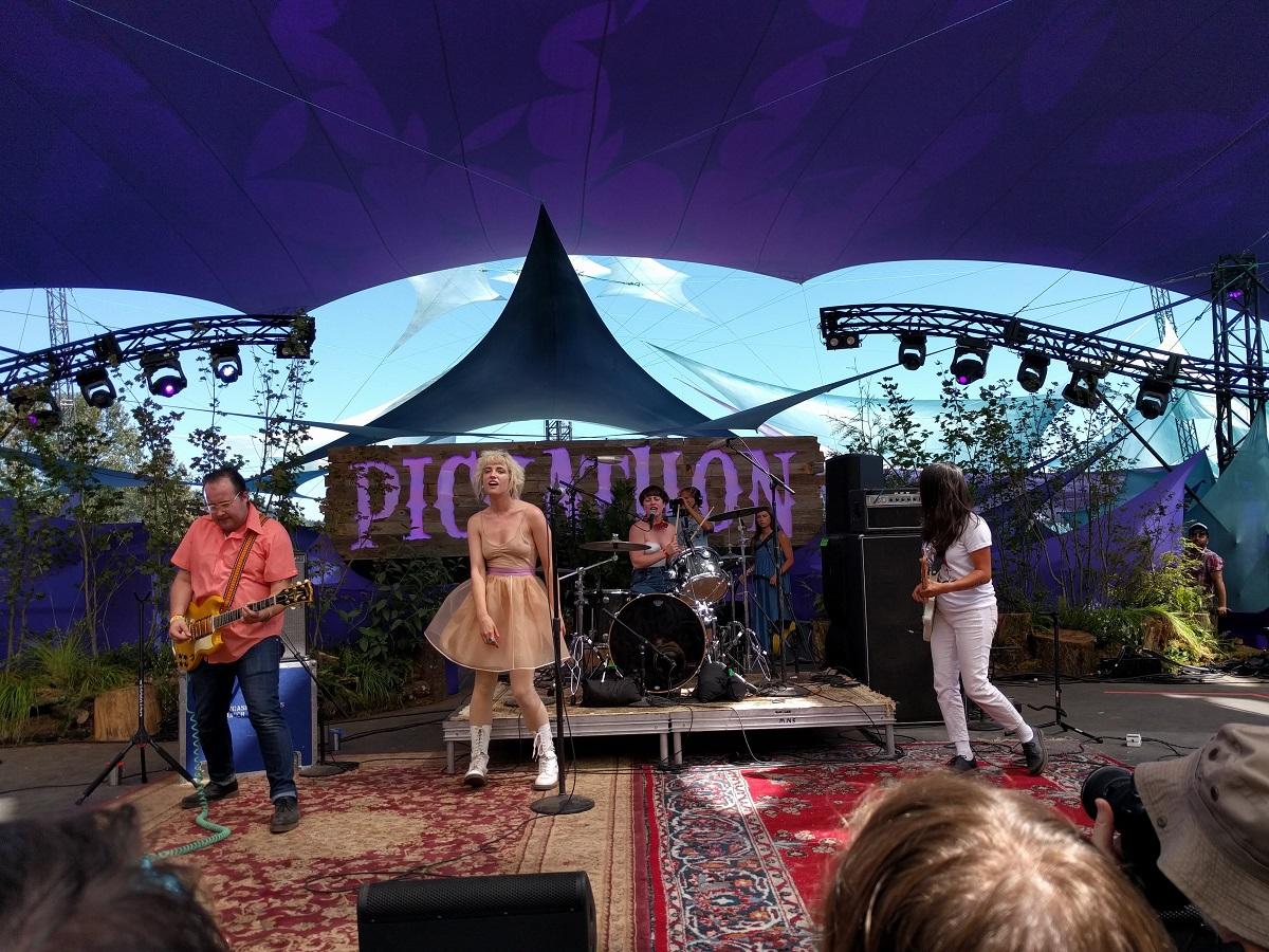 Pickathon 2017