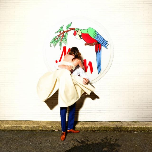 Sylvan Esso what now review