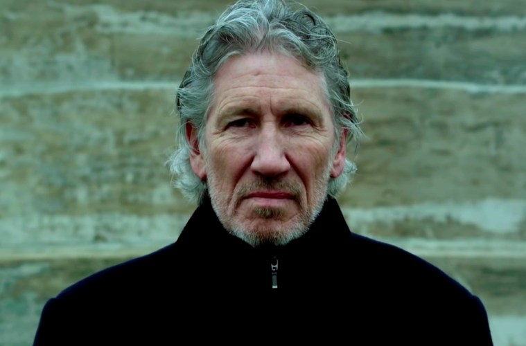 Is This the Life We Really Want? Roger Waters' new album