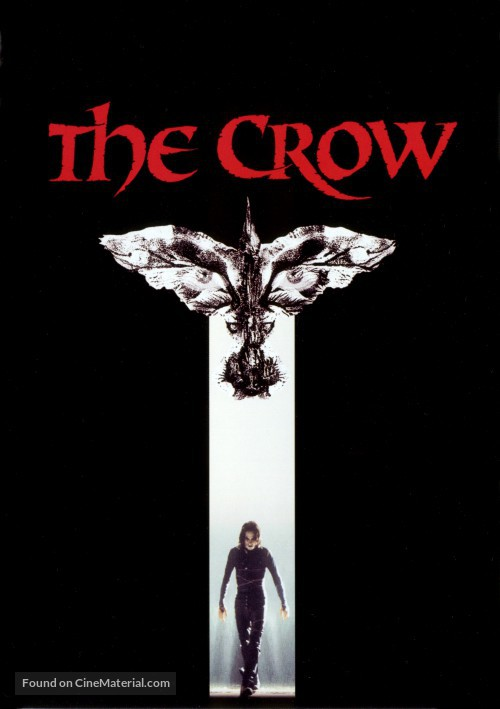 The Crow: Original Motion Picture Soundtrack