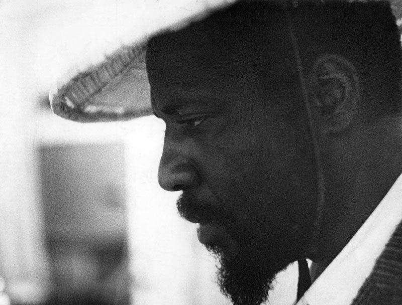 Thelonious Monk Les Liaisons Dangereuses Photos