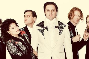 Arcade Fire Sucks So Bad