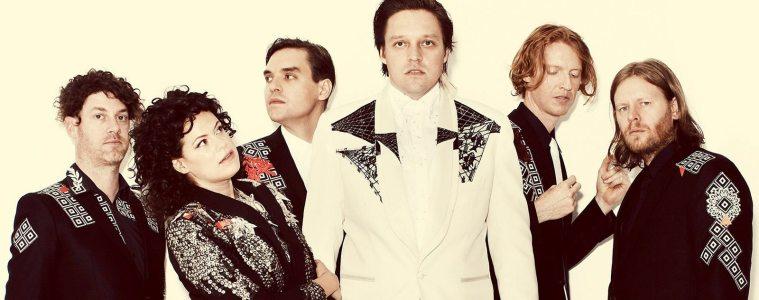 Arcade Fire Sucks So Bad