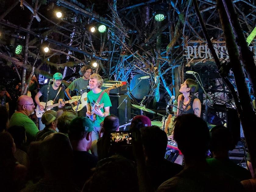 pinegrove band